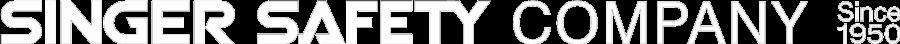 Singer Safety Logo