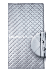 Single Faced Quilted Fiberglass Panels