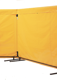 Portable Welding & Safety Screens