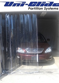 Automotive Replacement Curtain Systems
