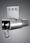 Industrial Curtain Hardware